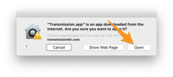 맥에서 토렌트 다운로드하는 방법 | Transmission 사용법 - Mac In June